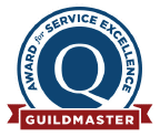 Award for Service Excellence - Guildmaster