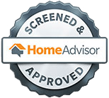 Screened & Approved - HomeAdvisor