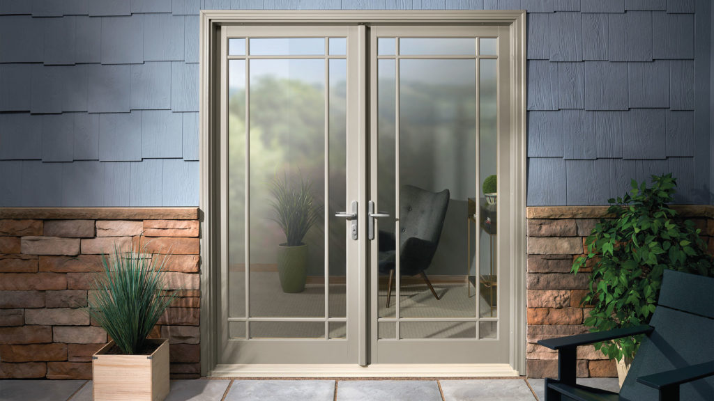 Inswing French Doors